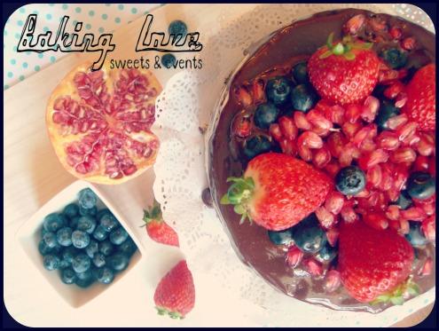 De fruites