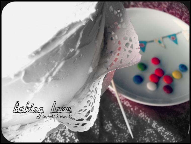 Rainbow Cake 2