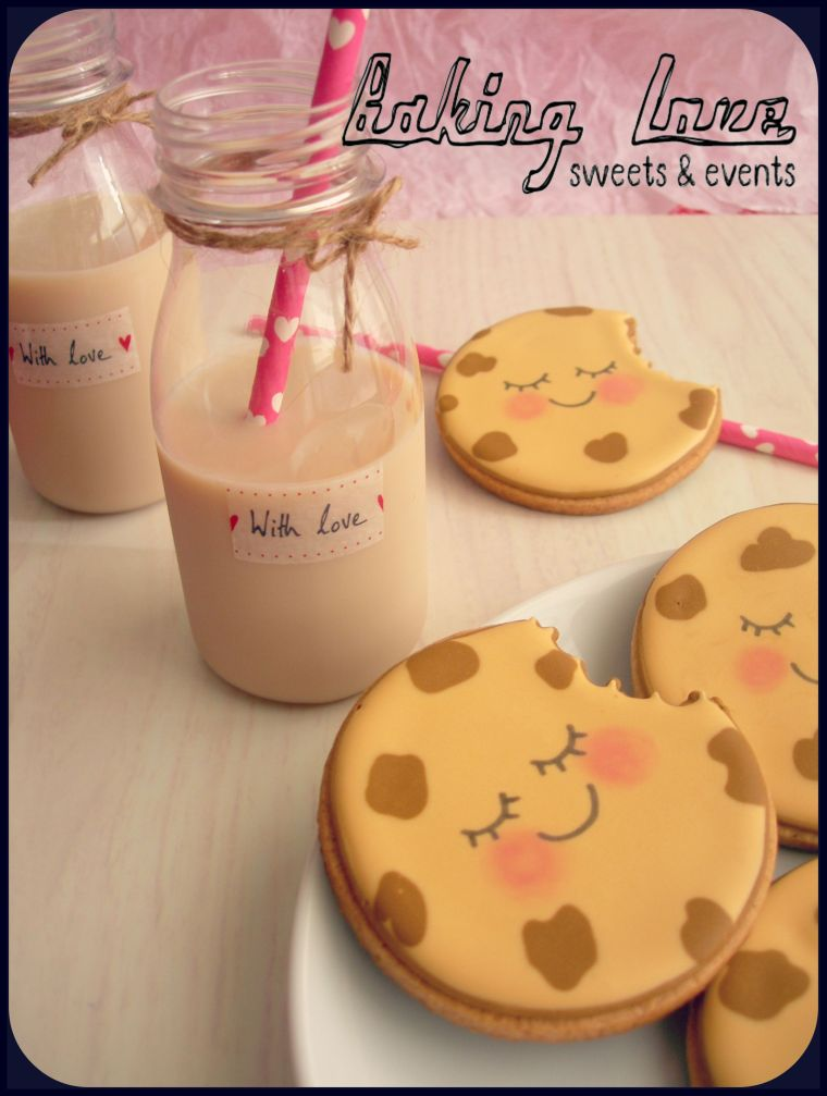 Cookies and Milk 2