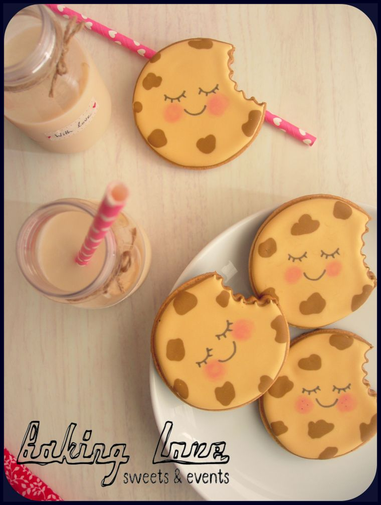 Cookies and Milk 3